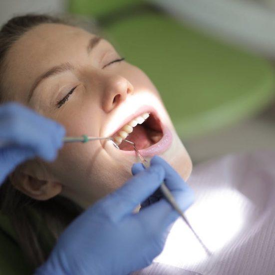preventivna prehliadka u zubara
