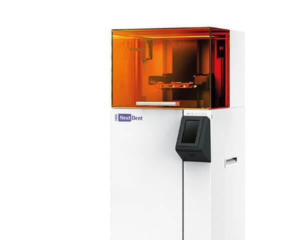 3D Tlačiaren NextDent