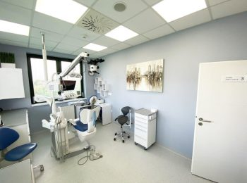 Fotogaléria - zubná ambulancia ZubárPro